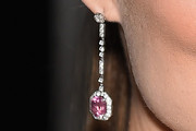 Olivia Wilde Dangle Earrings