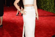 Olivia Wilde Evening Dress