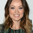 Olivia Wilde Hair - Long Wavy Cut