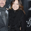 Olivia Wilde Accessories - Wool Scarf