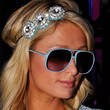 Paris Hilton Headband