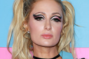 Paris Hilton Shoulder Length Hairstyles