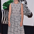 Parker Posey Clothes - Cocktail Dress