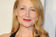 Patricia Clarkson Medium Wavy Cut