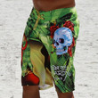 Paul DelVecchio Swim Trunks