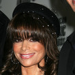 Paula Abdul Decorative Hat