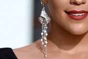 Paula Patton Chandelier Earrings