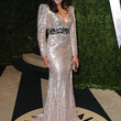 Paula Patton Clothes - Evening Dress