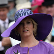 Penny Lancaster Decorative Hat