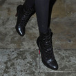 Petra Ecclestone Shoes - Lace Up Boots