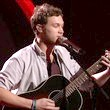 Phillip Phillips Button Down Shirt