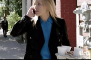 Piper Perabo Button Down Shirt