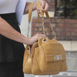 Pippa Middleton Handbags - Chain Strap Bag