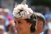 Pippa Middleton Hair Accessories