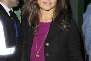 Pippa Middleton Heart Pendant