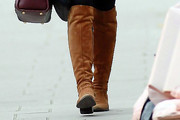 Pippa Middleton Knee High Boots