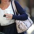 Pippa Middleton Handbags - Leather Shoulder Bag
