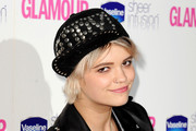 Pixie Geldof Custom Baseball Cap