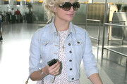 Pixie Lott Denim Jacket
