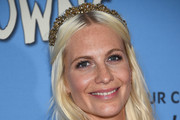 Poppy Delevingne Hair Accessories