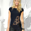 Poppy Delevingne Clothes - Knit Top