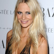 Poppy Delevingne Hair - Long Straight Cut
