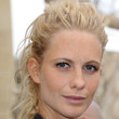 Poppy Delevingne Hair - Ponytail
