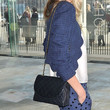 Poppy Delevingne Handbags - Quilted Leather Bag