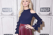 Portia Doubleday Tops