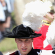 Prince William Decorative Hat