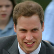 Prince William Hair - Short Straight Cut