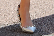 Princess Eugenie Heels