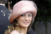 Princess Letizia Decorative Hat