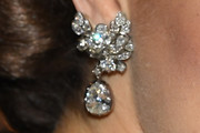 Princess Victoria Dangle Earrings