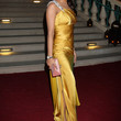 Priyanka Chopra Clothes - Evening Dress