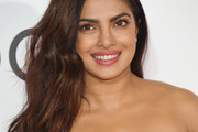 Priyanka Chopra Long Hairstyles