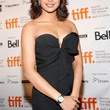 Priyanka Chopra Clothes - Strapless Dress