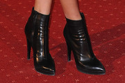 Daria Werbowy Ankle boots