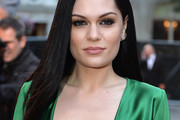 Jessie J Long Straight Cut