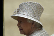 Queen Elizabeth II Dress Hats