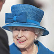 Queen Elizabeth II Hats - Decorative Hat