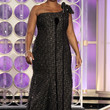 Queen Latifah Clothes - Beaded Dress