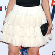 Rachael Leigh Cook Clothes - Knee Length Skirt