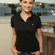 Rachael Leigh Cook Clothes - Polo Shirt