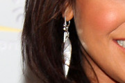 Rachael Ray Sterling Dangle Earrings