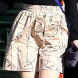 Rachel McAdams Clothes - Mini Skirt