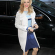 Rachel McAdams Clothes - Trenchcoat