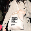 Rachel Weisz Handbags - Canvas Tote