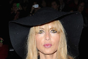 Rachel Zoe Decorative Hat