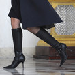 Rachida Dati Shoes - Knee High Boots